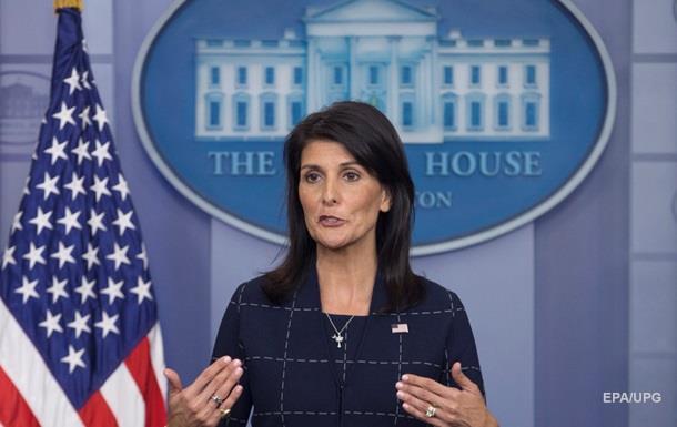 США: Світ не прийме наявність ядерної зброї у КНДР