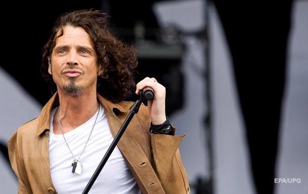 Лидер Soundgarden принял перед смертью семь разных лекарств