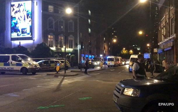 Наїзд на пішоходів у Лондоні: постраждали близько 20 осіб