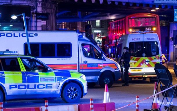 Напади в Лондоні кваліфікували як теракт