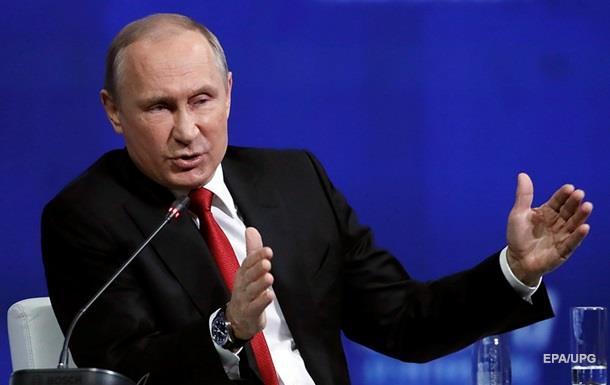 Путин признался во встрече с Флинном в 2015 году