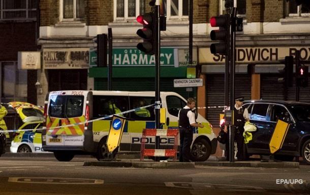 ІД взяла на себе відповідальність за теракт у Лондоні