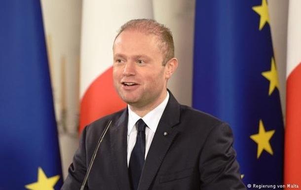Вибори на Мальті: переміг звинувачений у корупції прем єр