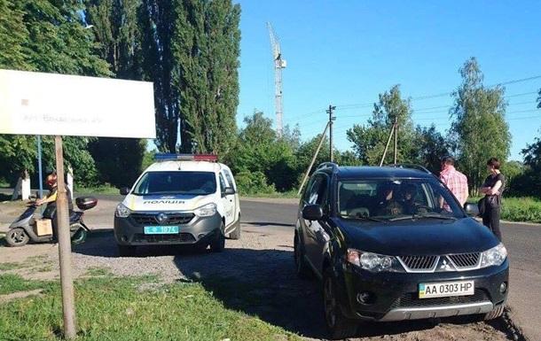 Співробітник СБУ стріляв у переселенця - волонтер