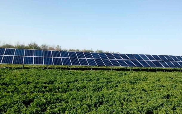 Установка солнечной электростанции, как способ хорошо экономить