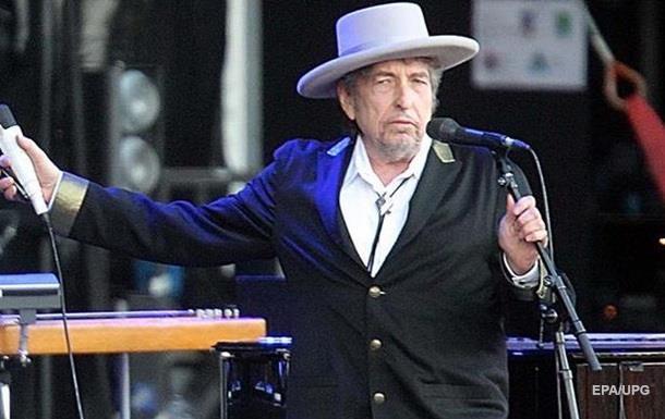 Боб Ділан написав свою Нобелівську лекцію