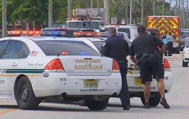 Чоловік, який влаштував стрілянину в Орландо був ветераном армії США