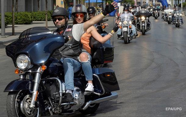 Harley-Davidson відкликає 57 тисяч мотоциклів