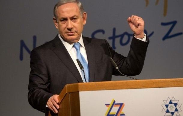 Израиль намерен контролировать земли Палестины