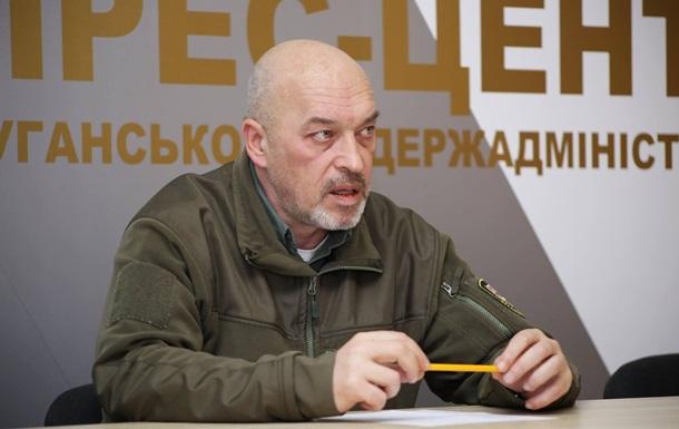 Тука: В Україні потрібно встановити диктатуру