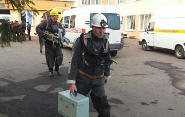На шахте в Кривом Роге обрушилась порода, погиб горняк