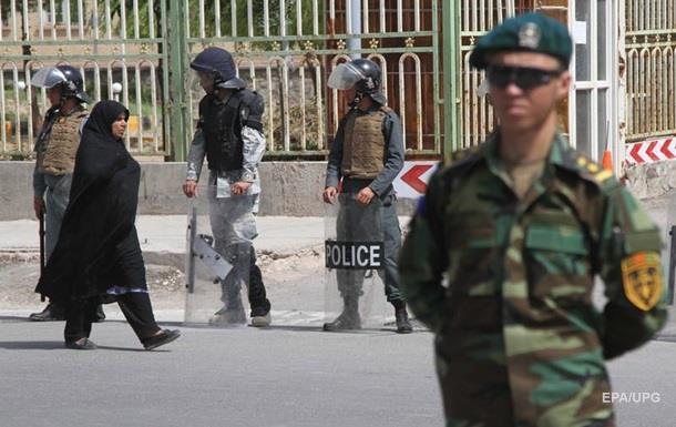 У Кабулі прогримів ще один вибух