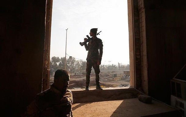 Загони сирійської опозиції увійшли в Ракку