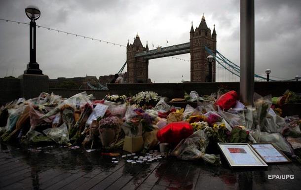 Теракт у Лондоні: затримано третього підозрюваного