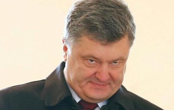 Гарант лжи. Чем Порошенко похвастается за три года президентства
