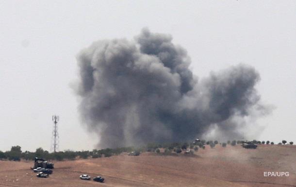 Під час удару США загинули двоє сирійських військових – ЗМІ