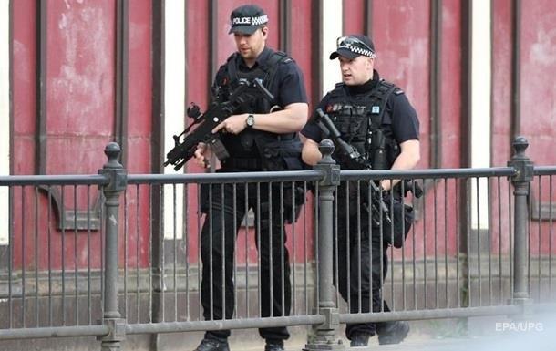 Теракт у Манчестері: затримано ще одну особу