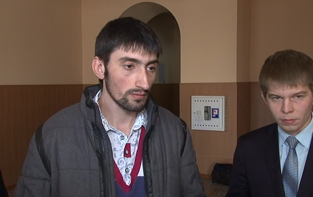 Суд продовжив арешт антимайданівцю Топазу
