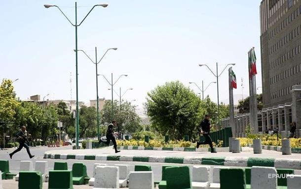 В Ірані заарештували третю групу терористів