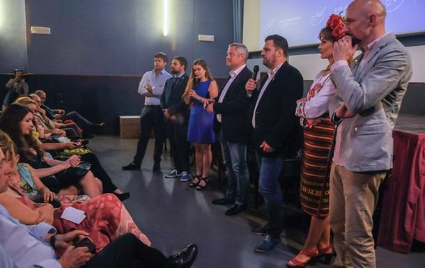 Фонд Игоря Янковского совместно с Госкино успешно провели  Дни украинского кино  в Риме