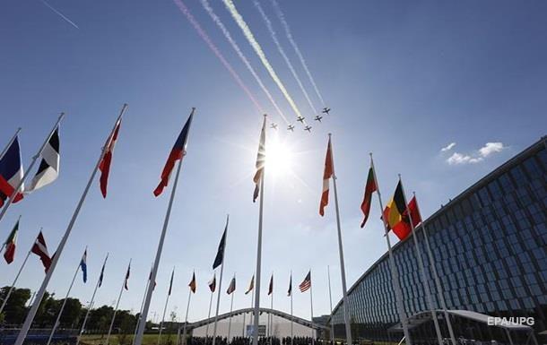 У штаб-квартирі НАТО підняли прапор Чорногорії