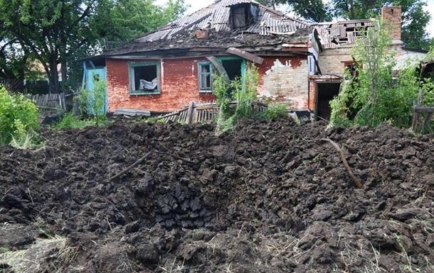 Штаб: Противник руйнує житлові будинки для створення фальшивих новин