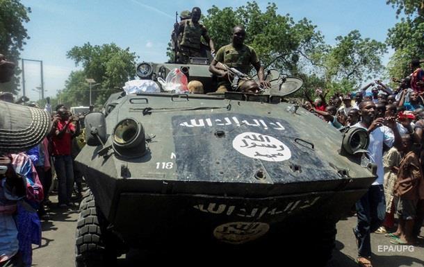 Бойовики Боко Харам напали на велике місто в Нігерії