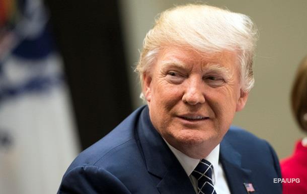 Трамп задоволений свідченнями екс-глави ФБР