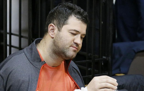 Посольство: У Насірова є британський паспорт