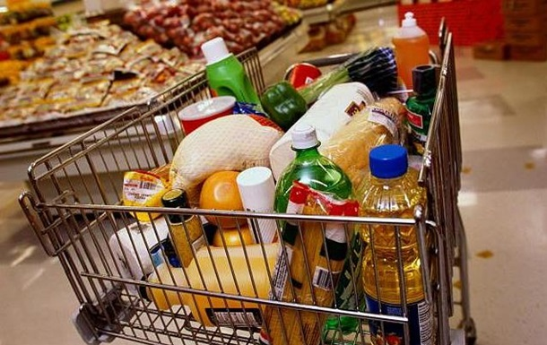 В Україні здорожчали овочі та фрукти