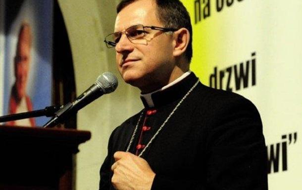 Католическая Церковь в Украине - «враг» из-за взглядов на Волынскую резню