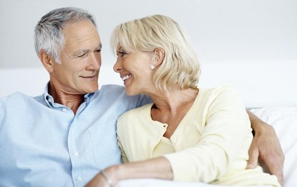 Вчені назвали головні чинники довгого життя