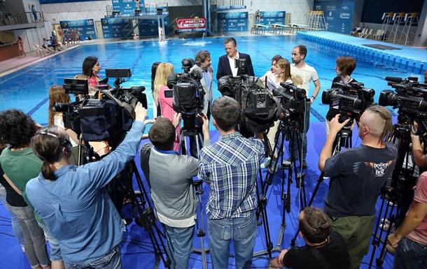 Игорь Лысов и Дмитрий Екимов рассказали о подготовке к чемпионату Европы по прыжкам в воду