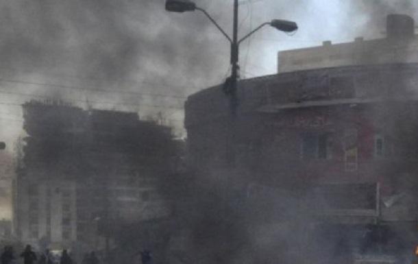 Вибух в Іраку: смертник підірвався на ринку