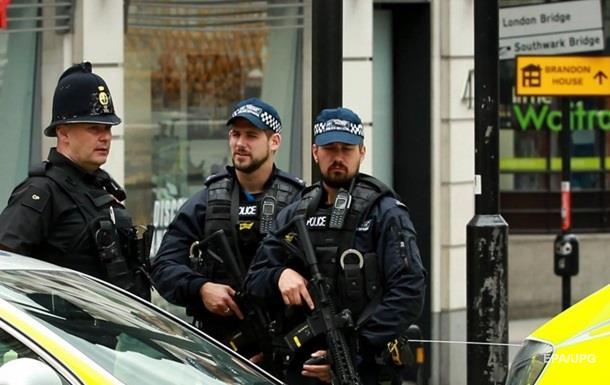 У Британії звільнили захоплених заручників