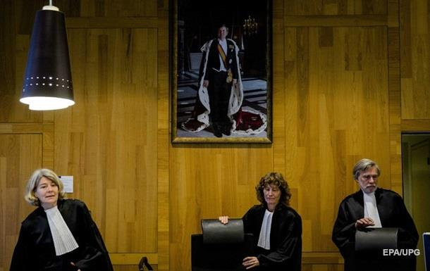 Справа ЮКОСа: суд Бельгії зняв арешт із майна компаній РФ