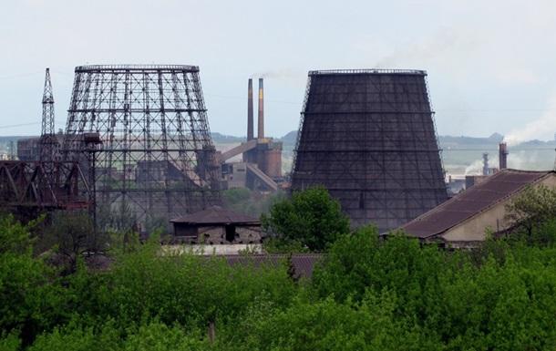 У Єнакієвому є 100 тонн радіоактивних відходів