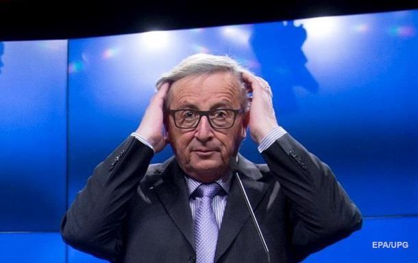 Еврокомиссия: Нельзя полагаться на США как раньше
