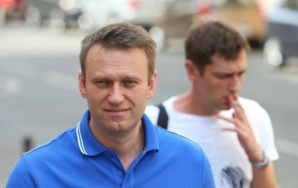 Навальний: Стану президентом - виведу війська РФ з Донбасу