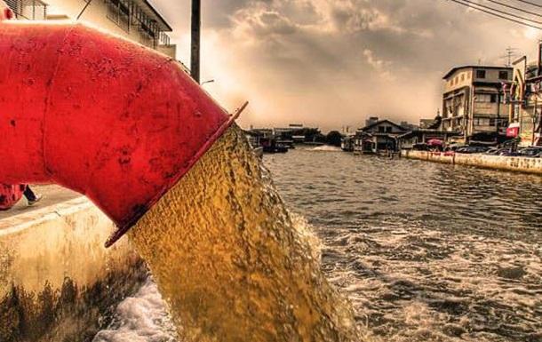 Добились отмены Правил приема сточных вод в систему канализации