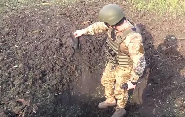 Штаб: Противник готовит провокации в Авдеевке