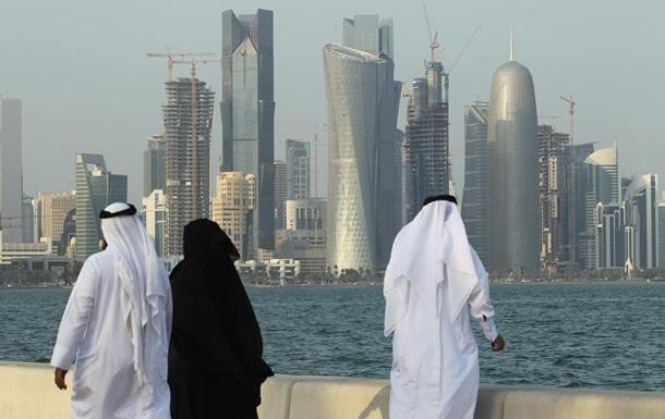 Лавров пообіцяв Катару допомогу