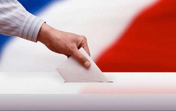 У Франції почалися парламентські вибори