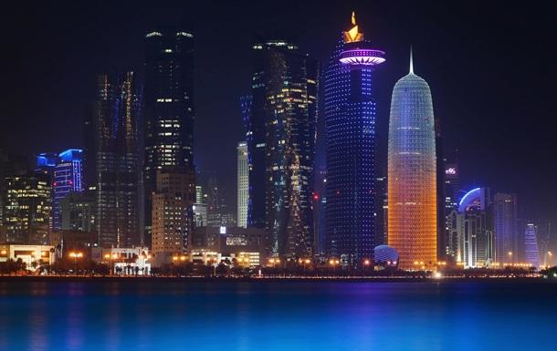 Катар отказался от помощи России