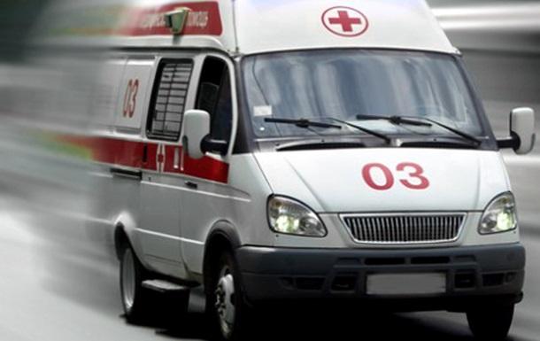 ДТП з автобусом в Росії: загинули десятеро людей
