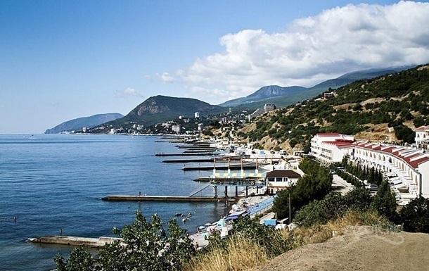 У Криму порадили депутатам ЄС  вчити матчастину