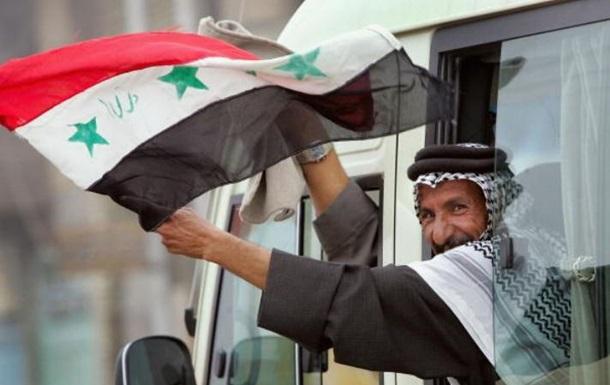 Ірак: До терористів не дійшли катарські гроші