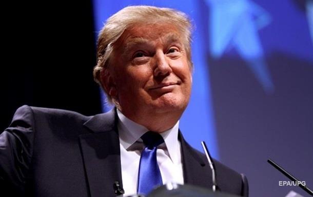 Трамп обговорить з Дудою ситуацію на Донбасі