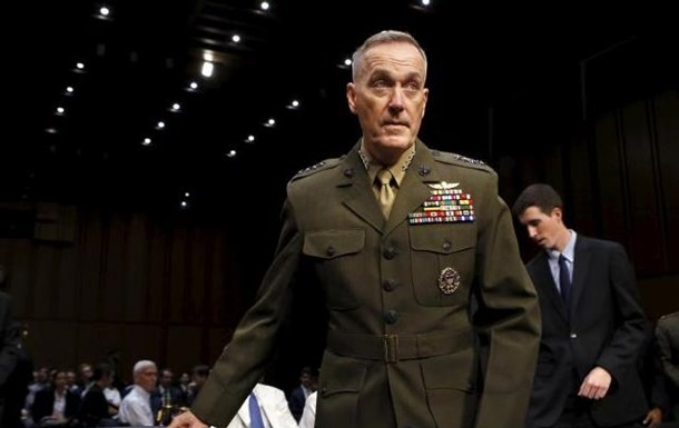 Американский генерал назвал Россию противником США
