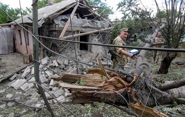 Чим замінять АТО? Літня кампанія на Донбасі